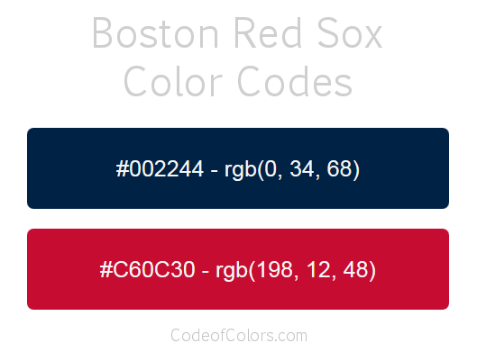 Baltimore Orioles Paint Colors