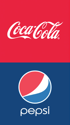 Brand Logo Colors