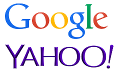 Popular Website Logo Colors